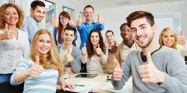 Las capacidades de un alumno con nivel B2 de inglés